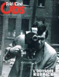 Télé Ciné Obs Magazine [France] (24 March 2011)