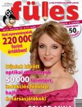 Fules Magazine [Hungary] (13 March 2012)