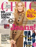 Chic Magazine [Sweden] (4 November 2010)