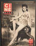 Cine Revue Magazine [France] (14 April 1950)