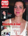 Point de Vue Magazine [France] (24 December 2013)