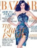 Harper's Bazaar Magazine [Singapore] (June 2010)