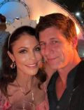 Bethenny Frankel and Paul Bernon