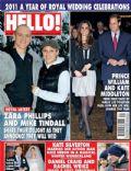 Hello! Magazine [United Kingdom] (10 January 2011)
