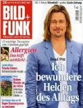 Bild + Funk Magazine [Germany] (16 June 2012)