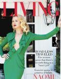 Living Well Magazine [Jordan] (May 2012)
