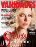 Vanidades Magazine [United States] (6 March 2012)