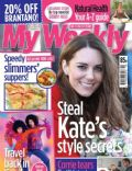 My Weekly Magazine [United Kingdom] (12 March 2011)