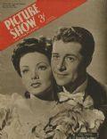 Picture Show Magazine [United Kingdom] (November 1943)