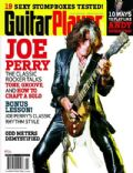 Guitar Player Magazine [United States] (April 2010)
