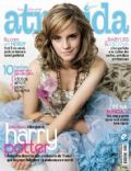 Atrevida Magazine [Brazil] (July 2009)