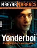 Magyar Narancs Magazine [Hungary] (3 November 2005)