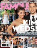 Famous Magazine [Australia] (29 August 2011)