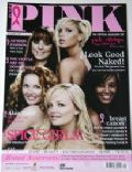 pink Magazine [United Kingdom] (September 2007)