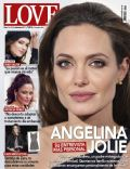 LOVE Magazine [Spain] (21 December 2011)