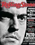 Rolling Stone Magazine [Argentina] Magazine [Argentina] (2 June 2011)