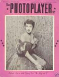 Deborah Kerr on the cover of The Photoplayer (Australia) - November 1956