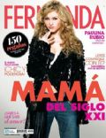 Fernanda Magazine [Mexico] (May 2012)