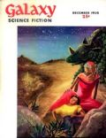 Galaxy Science Fiction Magazine [United States] (December 1950)