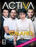 Activa Magazine [Colombia] (December 2011)