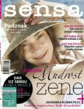 Sensa Magazine [Croatia] (June 2010)