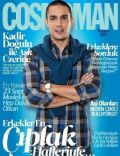 Cosmopolitan Man Magazine [Turkey] (November 2011)