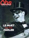 Télé Ciné Obs Magazine [France] (15 October 2011)