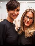 Catherine Bell and Brooke Daniells (Photographer)
