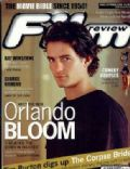 Film Review Magazine [United Kingdom] (October 2005)