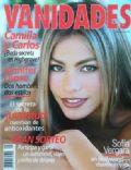 Vanidades Magazine [Mexico] (April 2002)