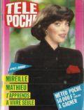 Tele Poche Magazine [France] (13 November 1989)