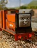 Rusty the Diesel
