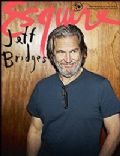 Jeff Bridges on the cover of Esquire (United Kingdom) - January 2011