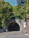Northbrae Tunnel