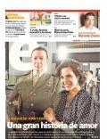 Clarin Magazine [Argentina] (25 April 2011)