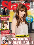 Stars Magazine [Croatia] (14 January 2011)