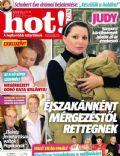 HOT! Magazine [Hungary] (23 February 2012)