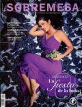 Sobremesa Magazine [Spain] (October 2008)