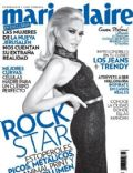 Gwen Stefani on the cover of Marie Claire (Mexico) - October 2012