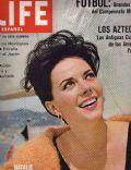 Life Magazine [Spain] (July 1962)
