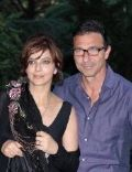 Laura Morante and Francesco Giammatteo