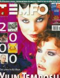 Tempo Magazine [Turkey] (20 December 2000)