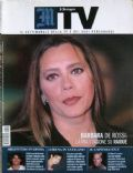 M TV - Il Messaggero Magazine [Italy] (31 August 2004)