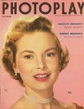 Photoplay Magazine [United States] (October 1953)