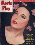 Movie Play Magazine [United States] (January 1944)