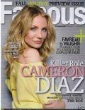 Famous Magazine [Canada] (October 2009)