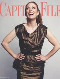 Capitol File Magazine [United States] (March 2012)