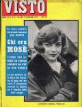 Visto Magazine [Italy] (19 December 1959)