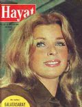 Hayat Magazine [Turkey] (21 August 1969)