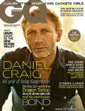 GQ Magazine [India] (January 2012)